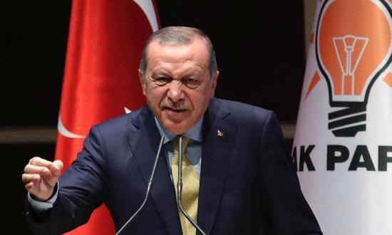 Турция: экспрессия не всегда ведёт к выигрышу